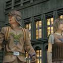 3DCGアニメーション短編映画「WILLPOLIS」