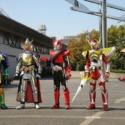 『仮面ライダー×仮面ライダー ドライブ&鎧武 MOVIE大戦フルスロットル』