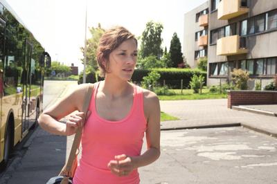 映画『サンドラの週末』マリオン・コティヤール