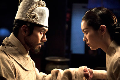 映画『王の涙-イ・サンの決断-』場面写真2