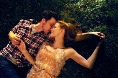 映画『ラブストーリーズ コナーの涙 | エリナーの愛情』