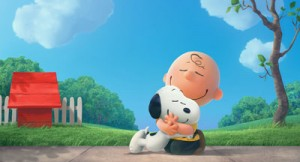 映画『I LOVE スヌーピー THE PEANUTS MOVIE』