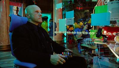 映画『ゼロの未来』場面写真