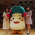 永作博美&佐々木希が石川県に凱旋!