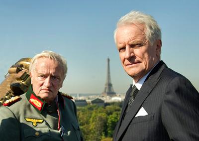 映画『パリよ、永遠に』(フォルカー・シュレンドルフ監督)