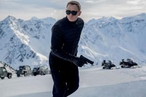 映画『007 スペクター』ファーストビジュアル