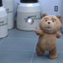 映画『テッド2』場面写真②
