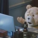 映画『テッド2』場面写真④