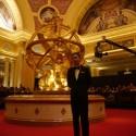 佐藤健、初のレッドカーペットと授賞式