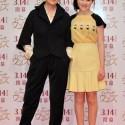 メリル・ストリープとリラ・クロフォード