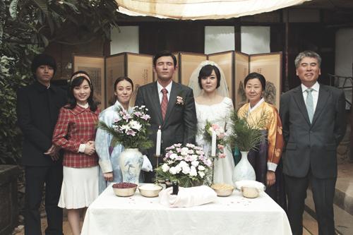 映画『国際市場で逢いましょう』(ユン・ジェギュン監督)