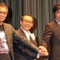 映画『風に立つライオン』主題歌ライブ付き試写会