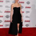 スカーレット・ヨハンソン、Stella McCartney (ステラ・マッカートニー)のドレス姿