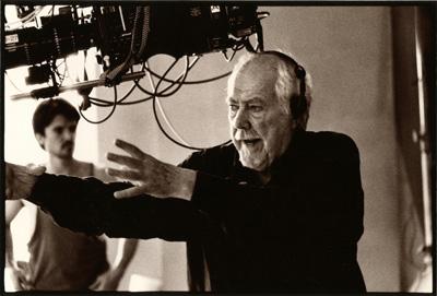 映画『ロバート・アルトマン/ハリウッドに最も嫌われ、そして愛された男』(ロン・マン監督)