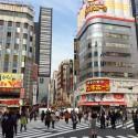 新宿歌舞伎町セントラルロード