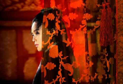 映画『黒衣の刺客』ホウ・シャオシェン(侯孝賢)監督