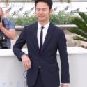 妻夫木聡『黒衣の刺客』カンヌ国際映画祭フォトコール