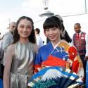 Raffey Cassidy(ラフィー・キャシディ)と志田未来