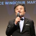 黒沢清『岸辺の旅』監督賞受賞