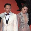 チャン・チェンとスー・チー『黒衣の刺客』カンヌ国際映画祭