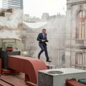 映画『007 スペクター』(原題=Spectre)場面写真⑤