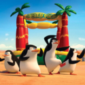 映画『ペンギンズ FROM マダガスカル ザ・ムービー』( 原題 PENGUINS OF MADAGASCAR )