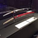 熊徹の大太刀をモチーフにした日本刀