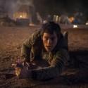映画『メイズ・ランナー2:砂漠の迷宮』(ウェス・ポール監督)