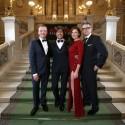 映画『ミッション:インポッシブル/ローグ・ネイション』のワールドプレミア@オーストリア・ウィーン国立歌劇場