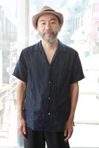 『野火』塚本晋也監督「危険な地域での撮影は常に緊迫感があった」