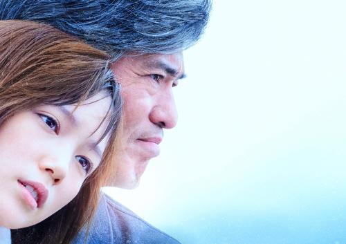 映画『起終点駅 ターミナル』(篠原哲雄監督)