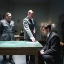 ゲオルク・エルザーは、独秘密警察ゲシュタポの尋問をうける