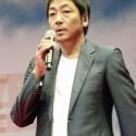 大森南朋、映画『S−最後の警官−奪還』