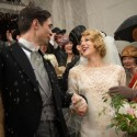映画『アデライン、100年目の恋』結婚式