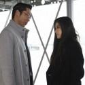 篠原涼子とAKIRA、映画『アンフェア the end』