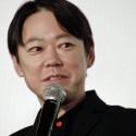 阿部サダヲ、映画『アンフェア the end』ジャパンプレミア