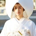 山本美月「白無垢はちゃんと、お嫁さんがキレイに見えるように作られているんだと着てみて感じました」