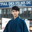 瀬戸康史、映画『合葬』モントリオール世界映画祭