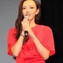 福島リラ「10代で観ていた作品の続編への出演だと思ってドキドキした」