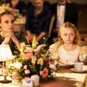 カイリー・ロジャーズとダイアン・クルーガー、映画『パパが遺した物語』