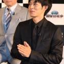松坂桃李「父上、やっと明日会えますね」と岡田にメール