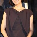 榮倉奈々「アクションは前作より大変、みんなで岡田さんに相談して教官って感じだった」