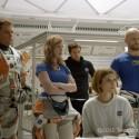 映画『オデッセイ』火星での孤独なサバイバルドラマ