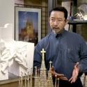 外尾悦郎氏、映画『創造と神秘のサグラダ・ファミリア』