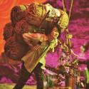 地獄で米俵を担ぐ神木隆之介、映画『TOO YOUNG TO DIE!若くして死ぬ』(宮藤官九郎監督)より