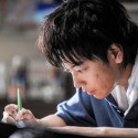 佐藤 健|真城最高(サイコー)、映画『バクマン。』より