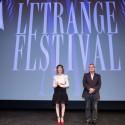 第21回エトランジェ映画祭『劇場霊』舞台挨拶