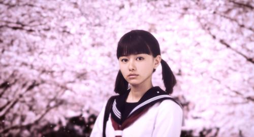 映画『桜ノ雨』(ウエダアツシ監督)