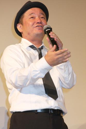 川野浩司監督「ユウナとユキがストーリーテラーで電車を中心にした」