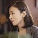WOWOW土曜オリジナルドラマ「連続ドラマW 5人のジュンコ」主演の松雪泰子